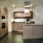 SieMatic showroom keuken 9a Axel