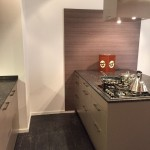 Siematic showroom keuken 9d Axel