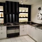 Showroomkeuken SieMatic 8a