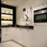 Showroomkeuken SieMatic 8b
