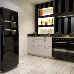 Showroomkeuken SieMatic 8c